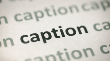 【簡単】WordPressアイキャッチ画像のキャプションの表示方法